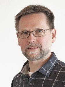 Geschäftsführer Roland Berger